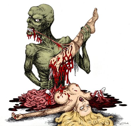 Zombie_Whore_Feast_by_GleamofDreams