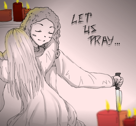 carrie__let_us_pray____by_inukagome134-d58kcvs