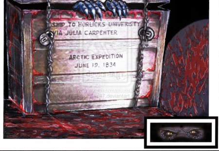 stephen_king_creepshow_the_crate_by_knightwolf7-d4yy4yw