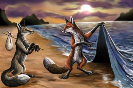 The_secret_way_by_Culpeo_Fox