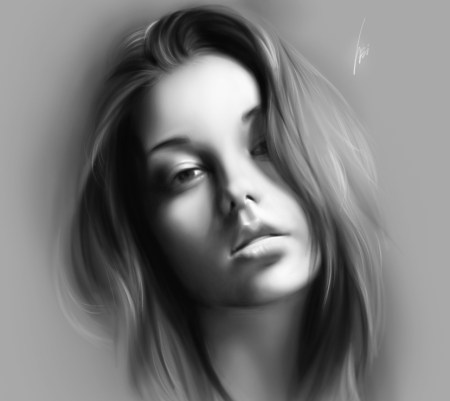 girl_portrait_by_artofwei-d5rj8be