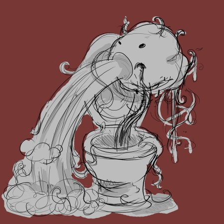 Toilet_Monster_V1_by_alise_sa
