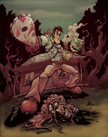 Evil_Dead___a_year_later_by_skulljammer