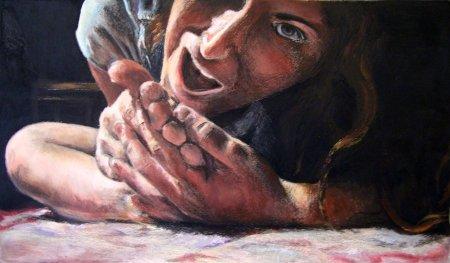 foot_in_mouth_by_writerartist2896-d4gw1zn