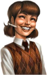 Girl-with-braces-psd57040