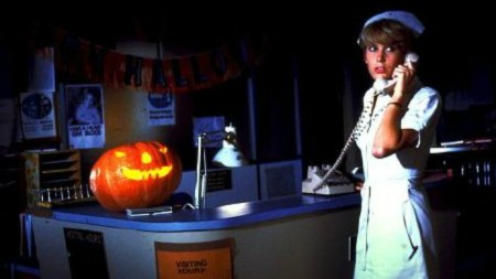 Halloween 2 1981 Hospital