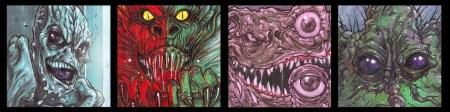 post_it_movie_monsters___part2_by_quinteroart-d6kdiyo