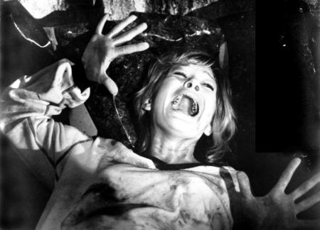 INSEMINOID, (aka: Horror Planet), Judy Geeson, 1981. (c)RKO