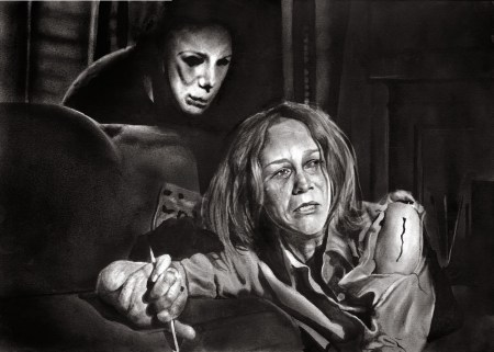 jamie_lee_curtis___halloween_by_davidbrooker-d61nz6o
