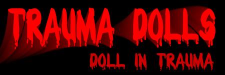 trauma dolls titre ericdef