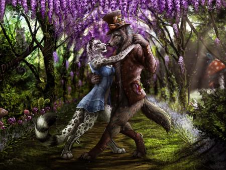 lovers_beyond_the_looking_glas_by_darkicewolf-d6t7jok