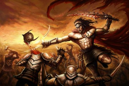_voosha_the_warrior_king__by_morgorth