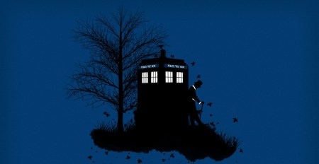 mad_man_with_a_box_silhouette_tree_by_t3ch82-d5pydyn