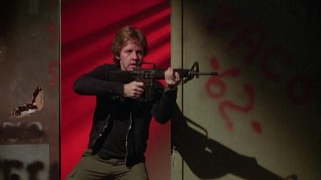 The Exterminator Blu-Ray 9
