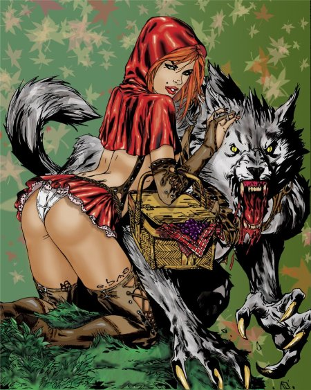 big_bad_wolf_colored_by_johnbbadd-d5obe7t