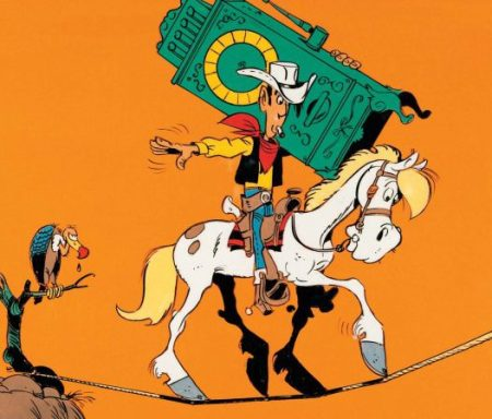 Lucky-Luke-Vol-33-One-Armed-bandit