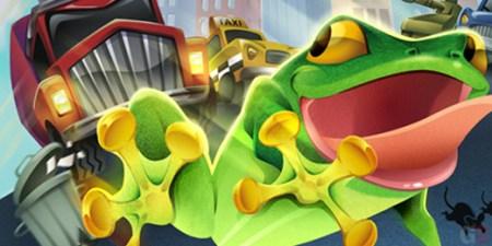 th-frogger