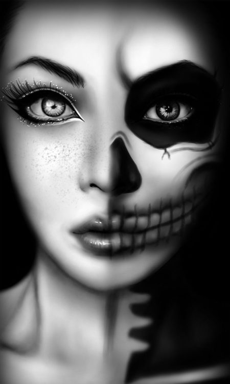 skull_by_savanasart-d7iyra0