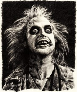 beetlejuice__pencil_draw__by_marcofaccio-d6ns9xk