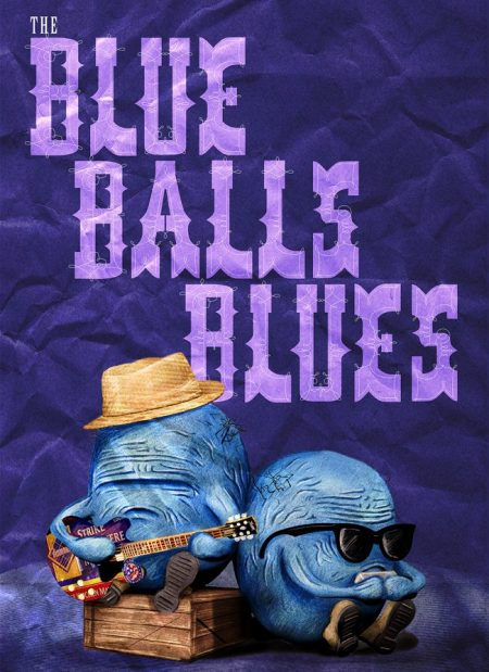 Blue Balls Blues 5