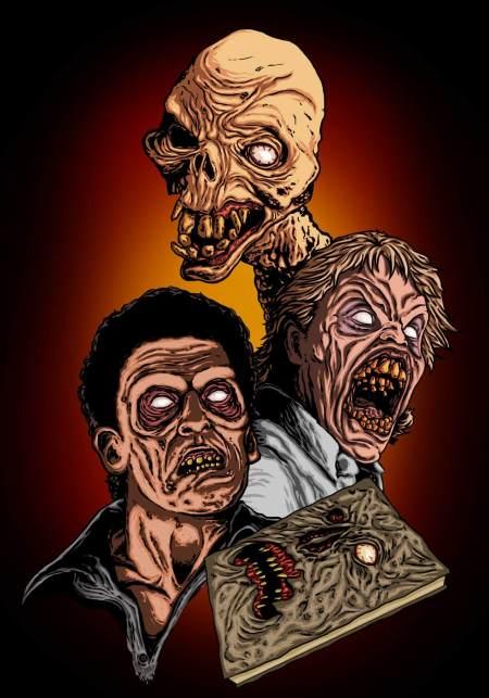 evil_dead_ii_deadites_by_liquid_venom-d5ur7m6