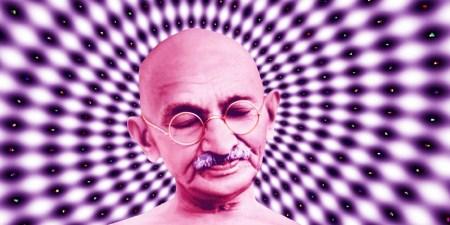 Mahatma-Gandhi-ppcorn