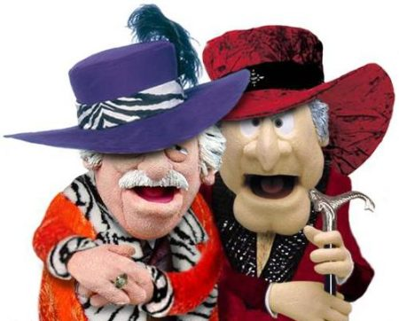 Statler_and_Waldorf_pimps.