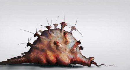 creepy-alien-slug