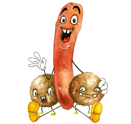 sausage-party-balls