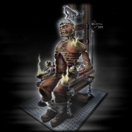 eddie_on_electric_chair_by_ruizma-d4anjij