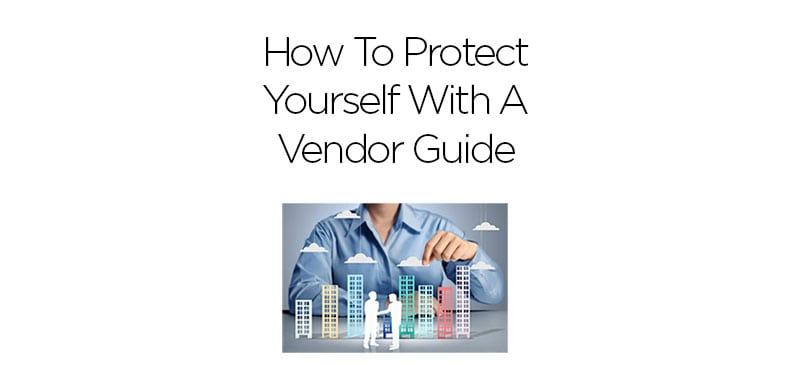 How To Create a Vendor Guide  For Your Overseas Supplier – Sourcing for your Amazon Business