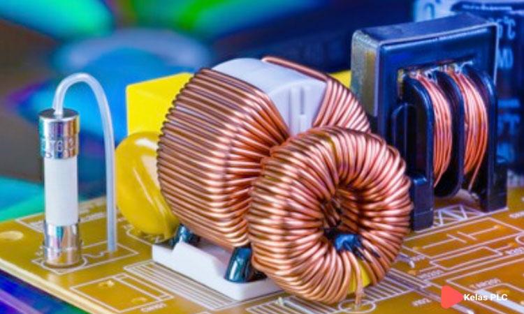 Gambar inductor
