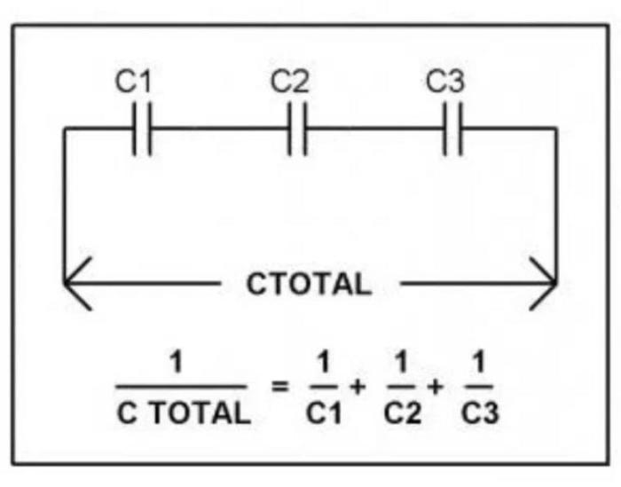 Gambar rangkaian seri-pararel