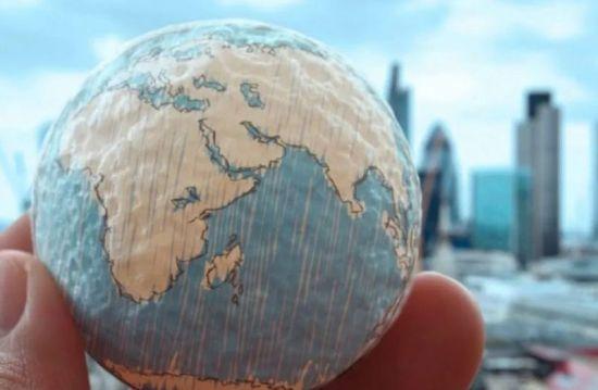 Gambar contoh makalah globalisasi
