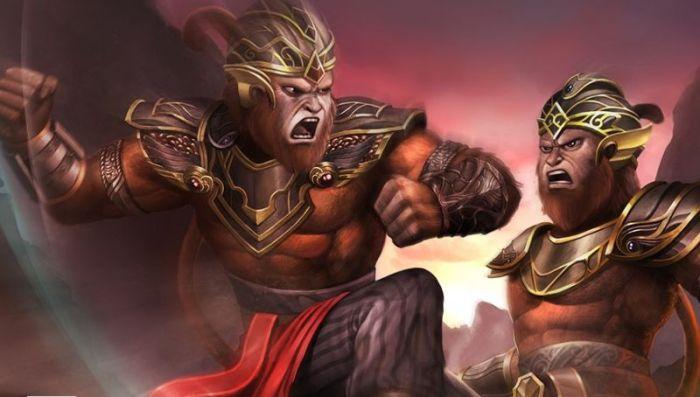 Kisah Rama dan Shinta singkat