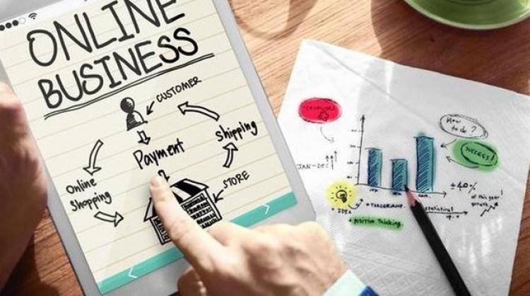 Alasan kenapa harus memilih bisnis online
