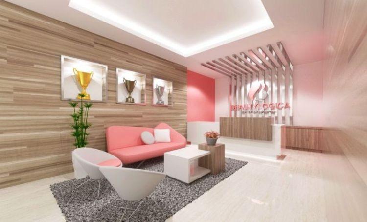 Gambar bisnis konsultan interior online