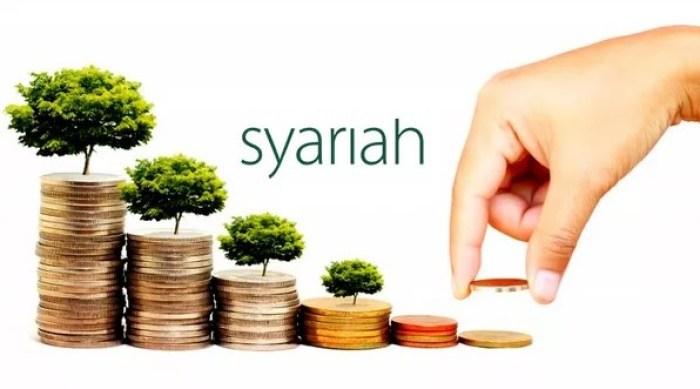 Gambar judul ekonomi syariah tentang pertanian