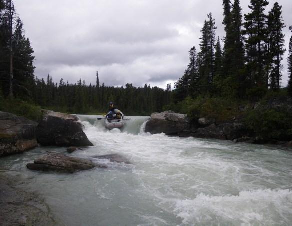 Courtesy of Alaska Mountain Guides