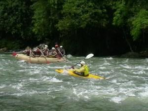 CDOkayak-raft