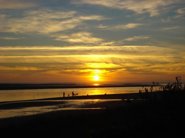 Netarts Sunset October 2