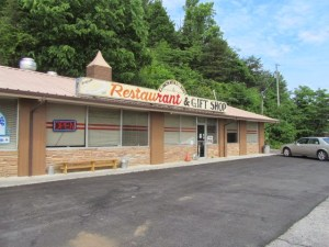 Don't pass by the Clinch Mountain Restaurant without stopping in, having pie or vittles, and enjoying Krystal and family's homegrown hospitality.