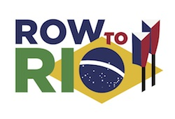 river sport Row to Rio poster