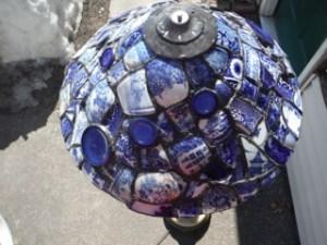 Lampshade by Rick