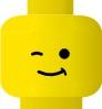 Lego smile