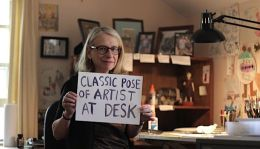 Roz Chast, with thanks to Forward.com