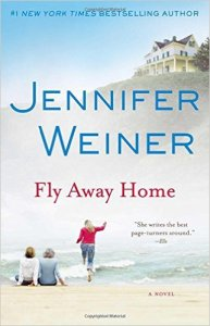 Fly Away Home. Image thanks to Amazon.com
