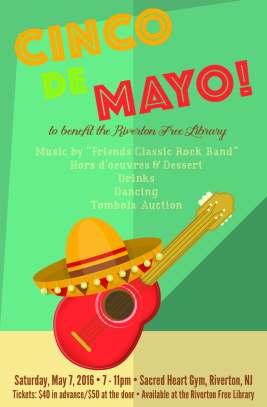 Poster, thanks to Nicole Young Alvarez