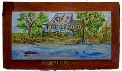 Bay Ruff Riverhouse 2006