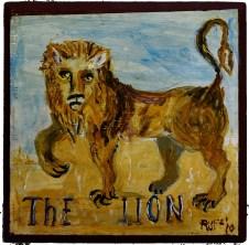 Bay Ruff The Lion 2010
